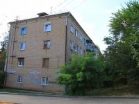 Волгоград, улица Короткая, дом 20. многоквартирный дом