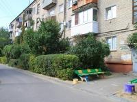 Волгоград, улица Короткая, дом 22. многоквартирный дом