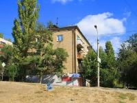Волгоград, улица Короткая, дом 24. многоквартирный дом