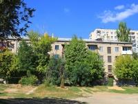 Волгоград, улица Короткая, дом 26. многоквартирный дом