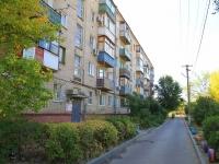 Волгоград, улица Кузнецова, дом 13. многоквартирный дом