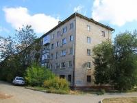 Волгоград, улица Кузнецова, дом 16. многоквартирный дом