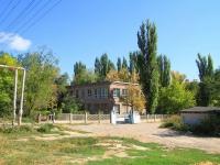 Волгоград, улица Кузнецова, дом 25. детский сад №6