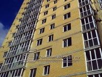 Волгоград, улица Кузнецова, дом 57. строящееся здание