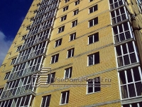 Volgograd, Kuznetsov st, 房屋57