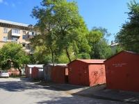 Волгоград, улица Кузнецова. гараж / автостоянка