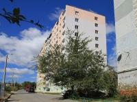 Волгоград, улица Новоремесленная, дом 3. многоквартирный дом
