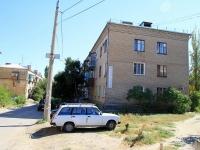 Волгоград, улица Ольги Форш, дом 5. многоквартирный дом