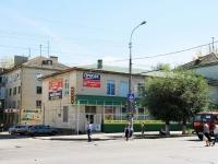 Волгоград, улица 64 Армии, дом 6. многоквартирный дом