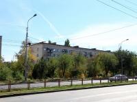 Волгоград, улица 64 Армии, дом 16. многоквартирный дом