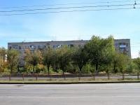 Волгоград, улица 64 Армии, дом 18. многоквартирный дом
