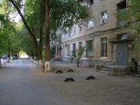 Волгоград, улица 64 Армии, дом 20. многоквартирный дом