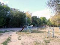 Волгоград, улица 64 Армии, дом 22. многоквартирный дом