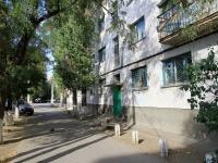 Волгоград, улица 64 Армии, дом 22А. многоквартирный дом