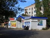 Волгоград, улица 64 Армии, дом 22А/1. магазин