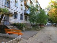 Волгоград, улица 64 Армии, дом 22Б. многоквартирный дом