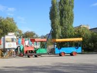 Волгоград, улица 64 Армии. детская площадка