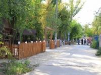 Волгоград, улица 64 Армии. кафе / бар