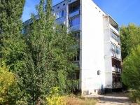 Volgograd, st Bystrov, house 54. Apartment house