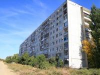 Volgograd, st Bystrov, house 58. Apartment house