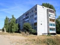 Volgograd, st Bystrov, house 62. Apartment house