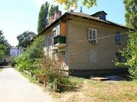 Volgograd, st Bystrov, house 70. Apartment house