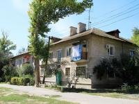 Volgograd, st Bystrov, house 74. Apartment house