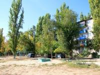 Volgograd, st Bystrov, house 90. Apartment house
