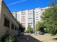 Volgograd, st Bystrov, house 195. office building