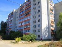 Волгоград, улица Турбинная, дом 184. многоквартирный дом