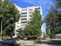 Волгоград, улица Турбинная, дом 188. многоквартирный дом