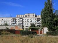 Волгоград, улица Турбинная, дом 259. многоквартирный дом