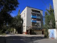 Волгоград, улица Вельботная, дом 3. многоквартирный дом
