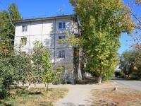 Volgograd, st Gubkin, house 3. Apartment house