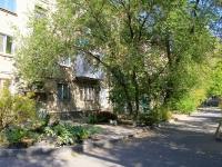 Волгоград, улица Губкина, дом 6. многоквартирный дом