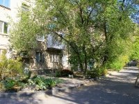 Volgograd, st Gubkin, house 6. Apartment house