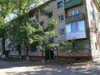 Volgograd, st Gubkin, house 9. Apartment house