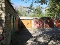 Volgograd, st Gubkin. garage (parking)