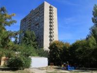 Волгоград, улица Закавказская, дом 1. многоквартирный дом