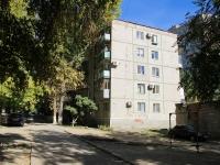 Волгоград, улица Закавказская, дом 3. многоквартирный дом