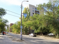 Volgograd, st Ziny Maresevoy, house 3. Apartment house
