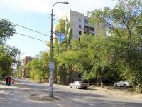 Волгоград, улица Зины Маресевой, дом 3. многоквартирный дом