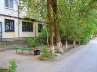 Волгоград, улица Зины Маресевой, дом 5. многоквартирный дом