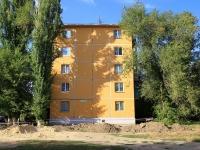 Волгоград, улица Зины Маресевой, дом 7. многоквартирный дом