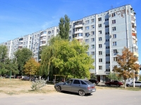 Volgograd, st Kirov, house 92. Apartment house