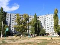 Волгоград, улица Кирова, дом 92А. многоквартирный дом