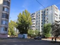 Волгоград, улица Кирова, дом 92Б. многоквартирный дом