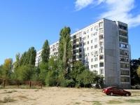 Волгоград, улица Кирова, дом 94. многоквартирный дом