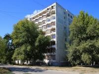 Волгоград, улица Кирова, дом 96. многоквартирный дом