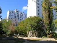 Волгоград, улица Кирова, дом 98. многоквартирный дом